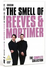 The Smell of Reeves and Mortimer Complete Series Collection BBC New DVD R2 - $21.95