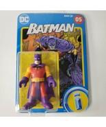IMAGINEXT DC BATMAN 80 YEARS  # 5 - ZUR-EN-ARRH BATMAN FIGURE - $5.97