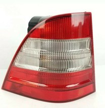 1998-2001 Mercedes Benz ML320 Driver Side Tail Light Left LH OEM Hella 1... - $87.29