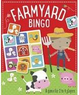 Farmyard Bingo - $9.49