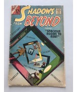 Shadows from Beyond (1966) #50 - $19.80