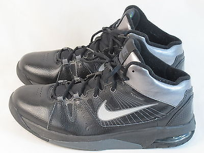 0886b2f25 Nike Air Flight Jab Step Basketball Shoes Men s 10 US Near Mint Condition