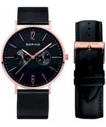 Bering 14240-166 - Men`s Watch - $229.60