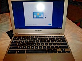 Samsung Chromebook XE303C12 11.6in. (16GB) Used, No Charger - $62.50