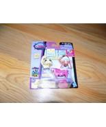 Littlest Pet Shop LPS Pets in the City Cat & Dog #335 336 Shura Styles C... - $9.00