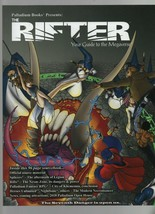 Rifter #78 October 2017 Splicers, Rifts, Nexus Zone, Palladium, Heroes U... - $11.75