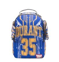 Sprayground NBA Lab Durant Tron Wings Urban School Book Bag Backpack 910... - $80.00