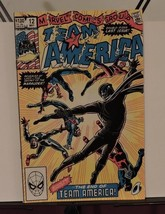 Team America #12 (May 1983, Marvel) - $1.48