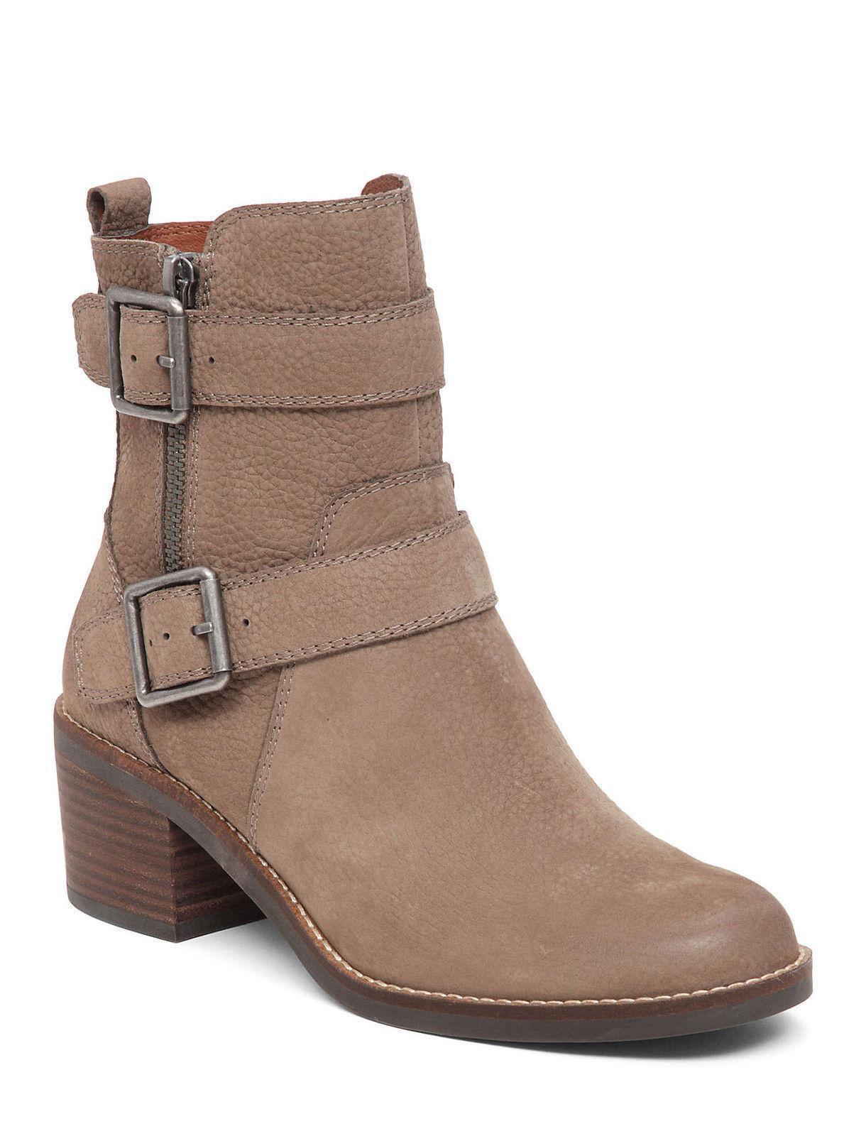 Lucky Brand Women's LK-CASTILLAS  Ankle Bootie 8 $129.99