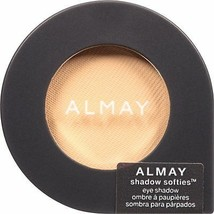 Almay Intense I-COLOR Shadow Softies Powder Sheer Eye Makeup 155 Cashmere - $5.99