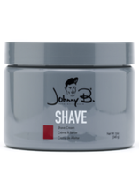 Johnny B Shave  Intensely Rich, High Performance Shaving Cream image 1