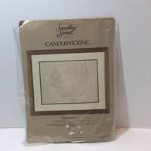 "Unicorn Candlewicking Kit Something Special 16"" x 12""  - $12.59"