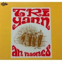 Tri Yann An Naoned CD - $4.95