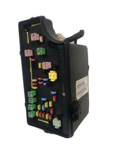 TIPM Integrated Power Fuse Box 2007- 2010 Dodge Avenger ...