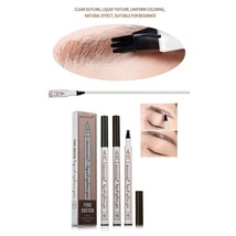 Waterproof  Microblading Liquid Eyebrow Pencil - $21.99