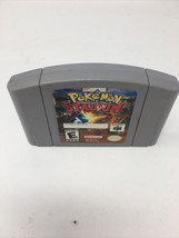 Pokemon Stadium N64 Authentic (N64, 1997) Tested Working Japan - $30.84