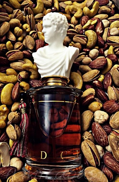 CHYPRE PALATIN by MDCI 5ml Travel Spray LABDANUM GALBANUM BENZOIN PLUM Perfume