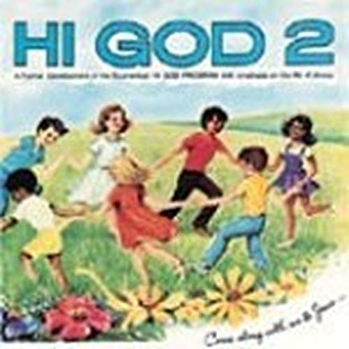 Hi god volume 2  songbook  by carey landry