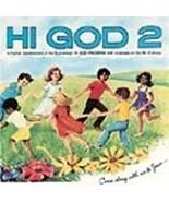 HI GOD VOLUME 2 (SONGBOOK) by Carey Landry - $19.95