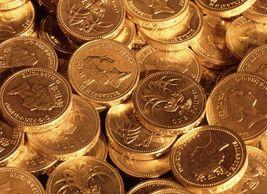 6x100 Billionaire Money Prosperity Spell Full Moon Witch Cast Betweenall... - $123.19