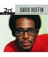 David Ruffin: 20th Century Masters - The Millennium Collection - $3.50