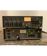 Marti SRPT40A  RPU Transmitter plus SR-40A RPU Receiver - $1,838.94