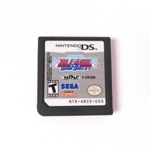 Bleach Dark Souls Nintendo DS 2008 Video Game Cartridge ONLY Played Tested - $13.85