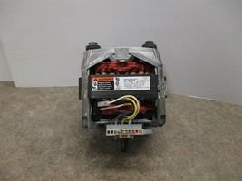 WHIRLPOOL WASHER MOTOR (SCRATCHES/ORANGE STICKER) PART# 8528157 - $37.00