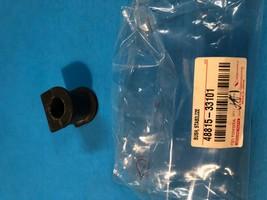 Genuine Toyota 4881506090 Front Suspension Stabilizer Bar Bushing 48815-06090 ! - $18.25