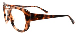 Maui Jim MJ290-21T Pikake Women's Sunglasses Tortoise 61-15-135 FRAME ONLY - $48.60