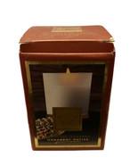Lenox Holiday Nouveau Ornament Votive For The Holidays - $8.79