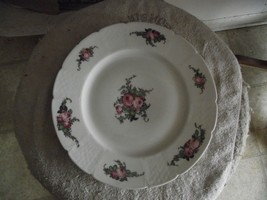 Chas Field Haviland CHF131 dinner plate 4 available - $9.85