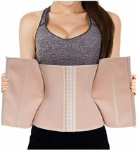 LODAY Waist Trainer Corset for Weight Loss Tummy Control Sport Workout B... - $49.02+