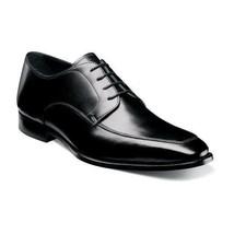 Florsheim Mens Shoes Jacobi Imperial Black Smooth Calfskin Leather 11505-001 - $179.99
