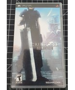 Crisis Core Final Fantasy VII Sony PSP video game - $24.99