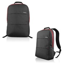 """Original Lenovo Simple Backpack fits to 15.6""""  laptops  Black Free Delivery - $34.47"""