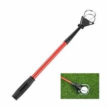 Stretchable Folding Golf Ball Grabber Picker Search Rescue Retriever Pic... - $38.69