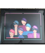 Robin Morris Print / Signed And Numbered 44/350 - $742.00