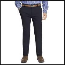 IZOD Performance ComfortFlex Stretch Flat Front Straight Fit Dress Slacks - $10.00