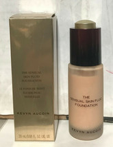 Kevyn Aucoin The Sensual Skin Fluid Foundation - # SF05 - %90 FULL - $14.52