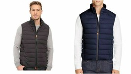 Save The Duck Men's Quilted Stretch Plumtech Ultralight Puffer Vest $235 - $99.99