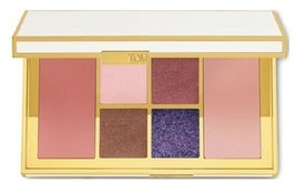 Tom Ford Eye and Cheek Palette Color # 04 Violet Argente 0.45 oz / 12.8 g - $49.00