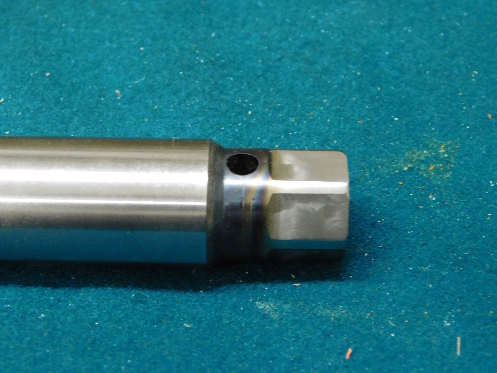 Graco Displacement Rod P/N 192541