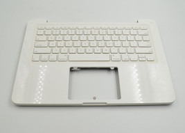 "MacBook 13"" A1342 2009 2010 Palm Rest Top Case US Keyboard Topcase for a... - $96,45 MXN"