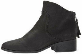 Lucky Brand Women's Lahela Fashion Boot (Black,  6m) - $77.65