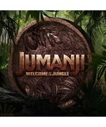 Jumanji: Welcome to the Jungle Avatar icon Bundle DLC code Playstation 4... - $6.64