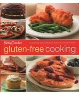 Gluten-Free Cooking Betty Crocker  150 Recipes Full Nutritional Information - $19.69