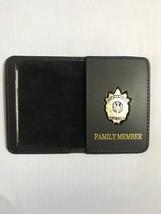 NY Captain mini  & Family Member Bi Fold Wallet 2018 - $21.78