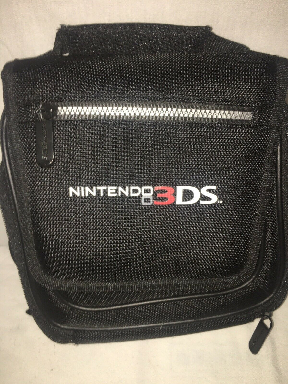 Primary image for Offical Nintendo 3DS Carrying Case