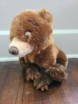 "Disney Store Brother Bear 14"" Koda Plush - $14.50"